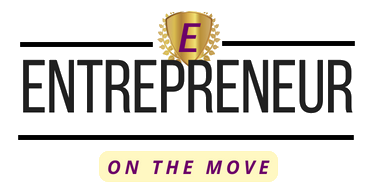 Entrepreneur On The Move
